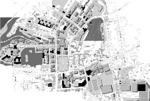 unsolicited master plan for Dartmouth 2008