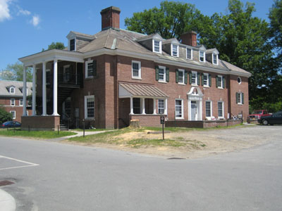 Beta Theta Pi