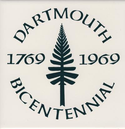 Bicentennial tile