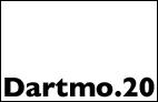 dartmo 20 logo