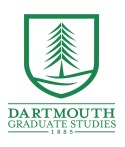 Coat of arms for Graduate Studies at Dartmouth
