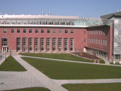 View of LSC