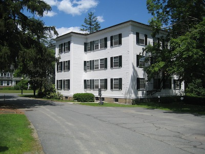 Parker Apartments