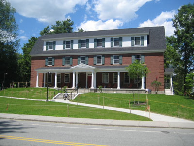 Sigma Phi Epsilon